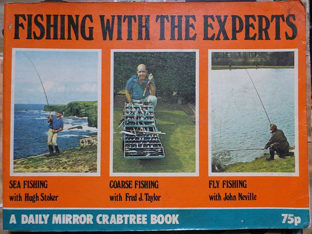 Fishing with the Experts