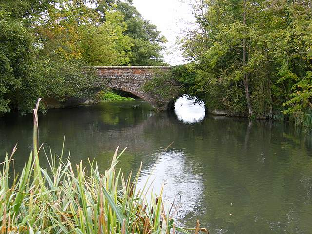 The Kennet, Barton's Court