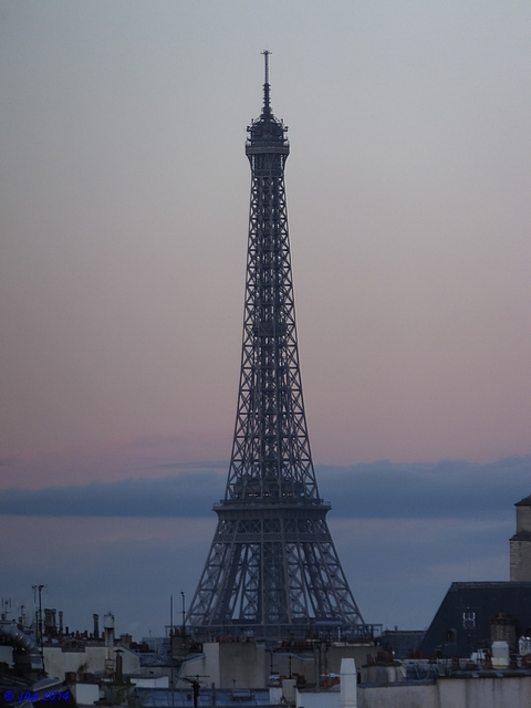Pictures from Paris