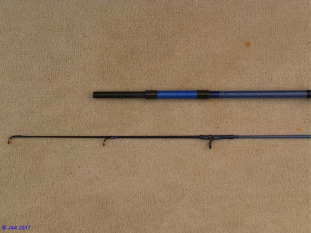 The MKIII Pool Cue