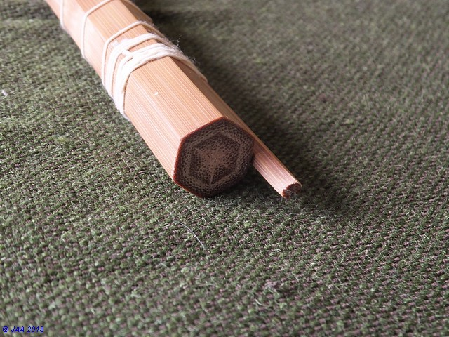 The Richard Walker MKIII Carp Rod